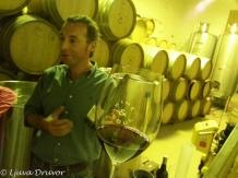 Jorge Sêrodio Borges, Wine & Soul